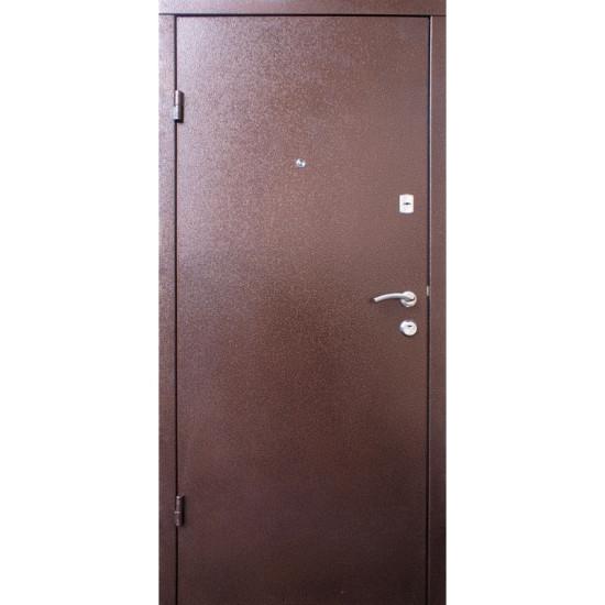 Стандарт М Классик - Производитель Qdoors - Входные двери