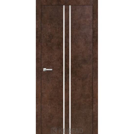 ALP-02 - Производитель Korfad - Межкомнатные двери