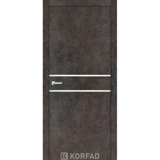 ALP-03 - Производитель Korfad - Межкомнатные двери
