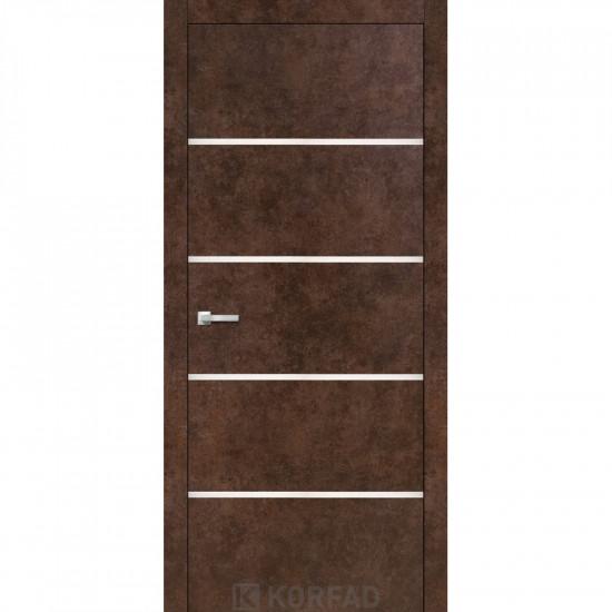 ALP-05 - Производитель Korfad - Межкомнатные двери