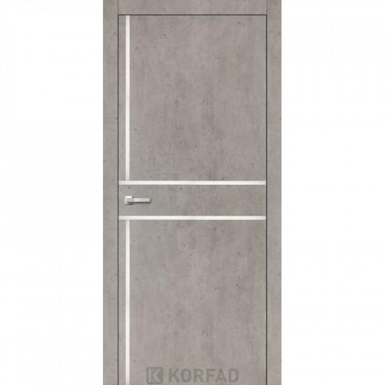 ALP-06 - Производитель Korfad - Межкомнатные двери