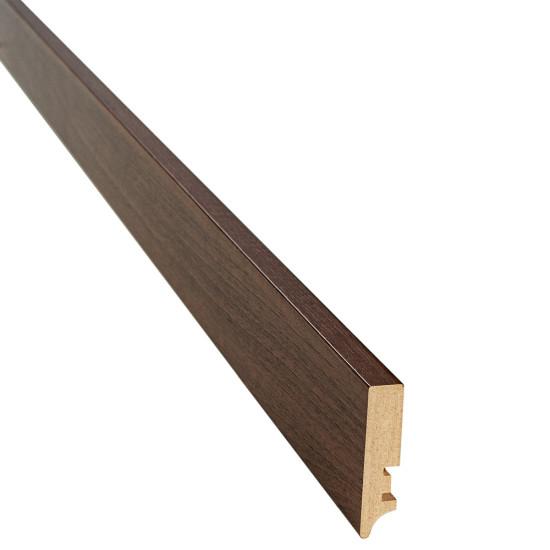 Плинтус прямоугольный золотая ольха - Производитель Новый Стиль - Новый стиль