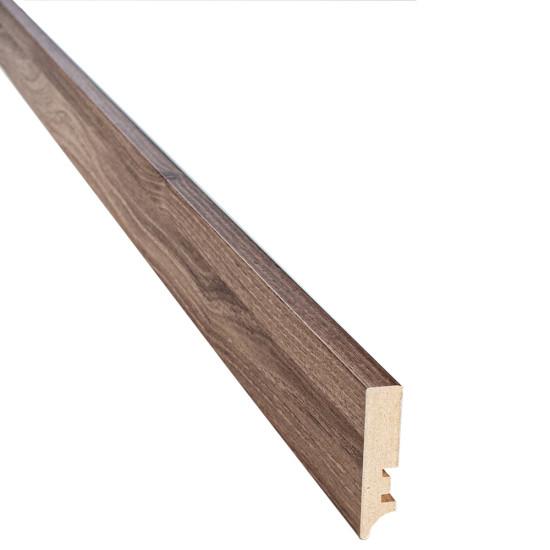 Плинтус прямоугольный золотой дуб - Производитель Новый Стиль - Новый стиль