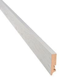 Плинтус прямоугольный патина
