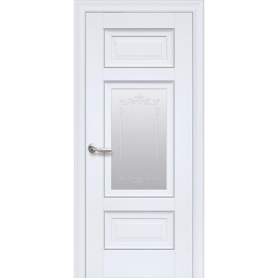 Шарм ПО молдинг - Производитель Новый Стиль - Межкомнатные двери