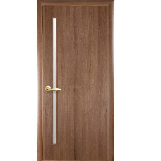 глория ПВХ - Производитель Новый Стиль - Межкомнатные двери