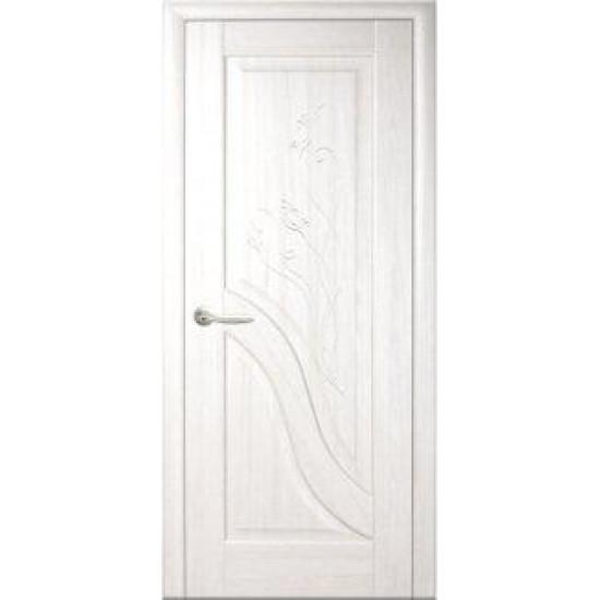 Амата с гравировкой - Производитель Новый Стиль - Межкомнатные двери