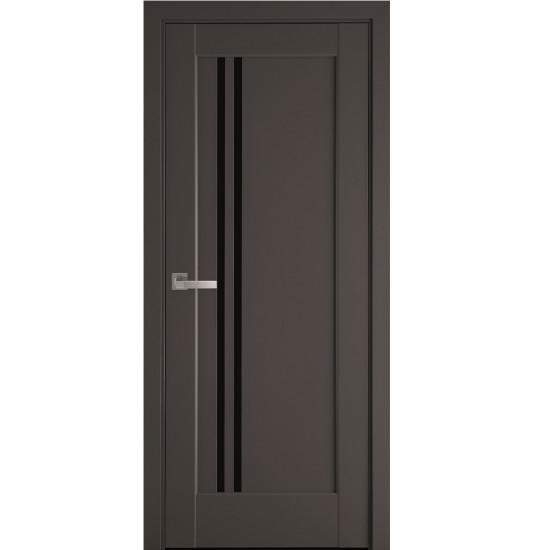 Делла BLK мат - Производитель Новый Стиль - Межкомнатные двери