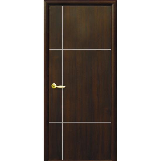Ника SILVER - Производитель Новый Стиль - Межкомнатные двери