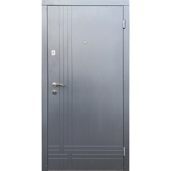 Модель Сити Лайт Оптима+ - Производитель RedFort - Входные двери