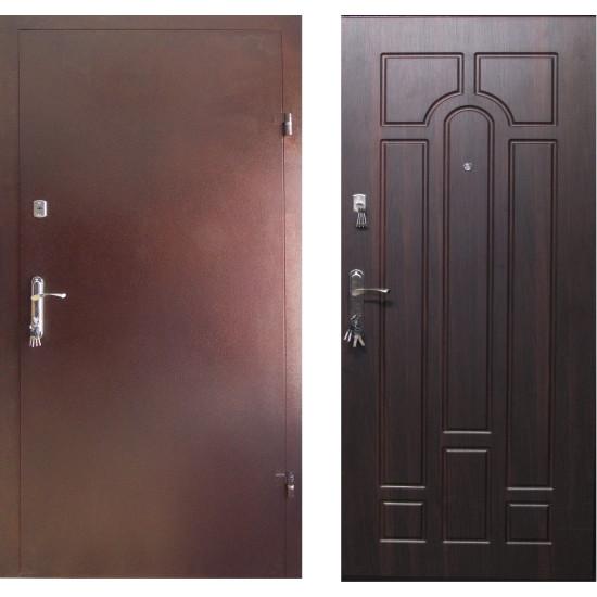Металл/МДФ - Производитель УкрДвери - Входные двери