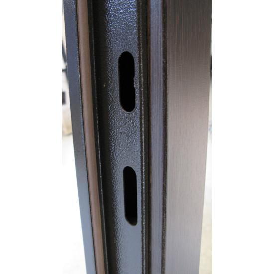 Модель Арка Оптима+ - Производитель RedFort - Входные двери