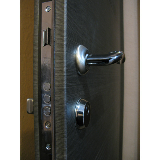 Модель Калифорния Оптима+ - Производитель RedFort - Входные двери