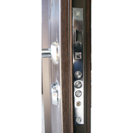 Модель Квадро Оптима+ - Производитель RedFort - Входные двери