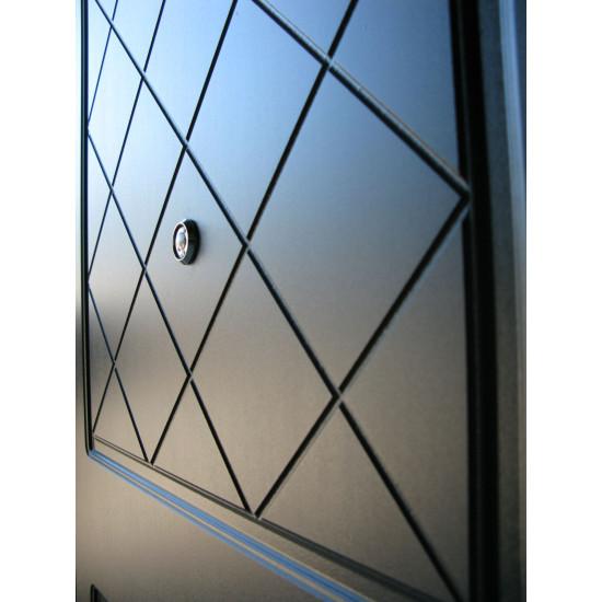 Модель Верона Оптима+ - Производитель RedFort - Входные двери