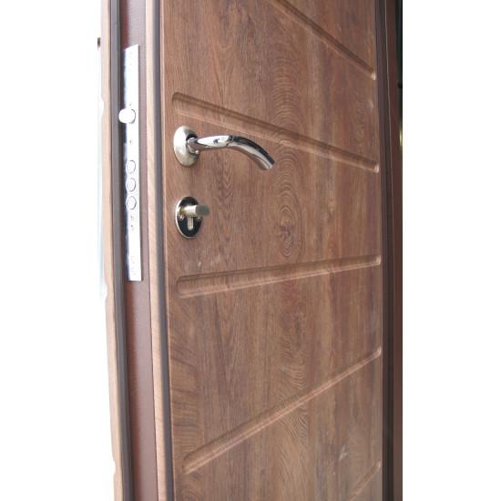 Модель Кантри - Производитель RedFort - Входные двери