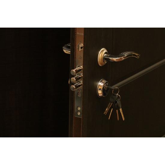 Модель Канзас - Производитель RedFort - Входные двери