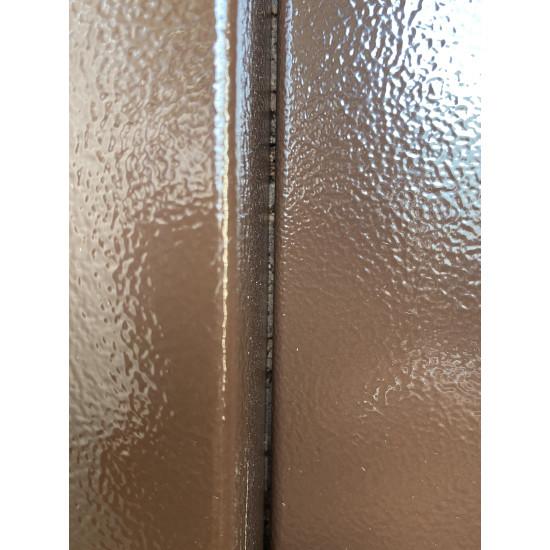 Модель Рассвет с ковкой - Производитель RedFort - Входные двери